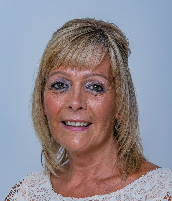 KAren Gleed - Conveyancing Executive