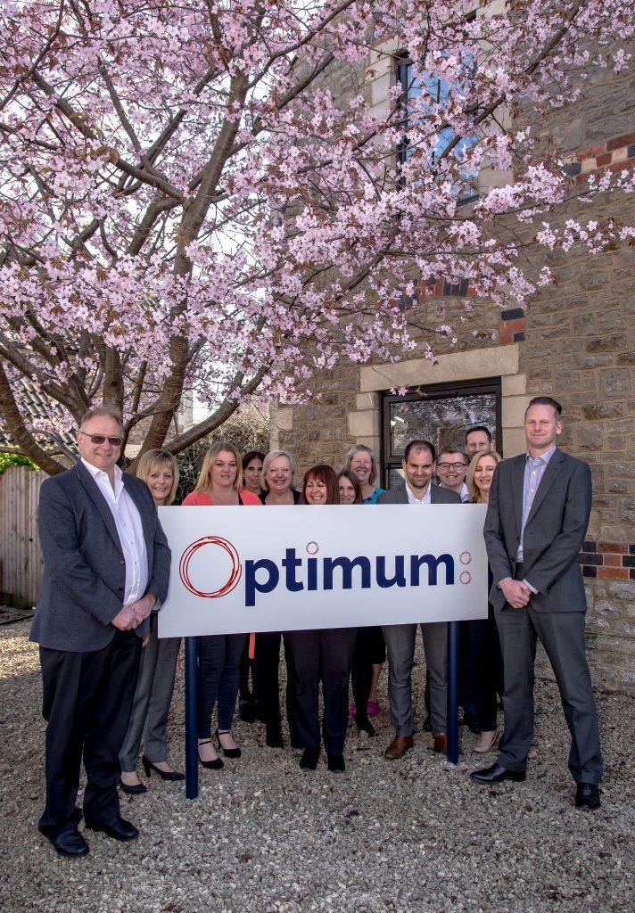 Optimum Professional Services relocation