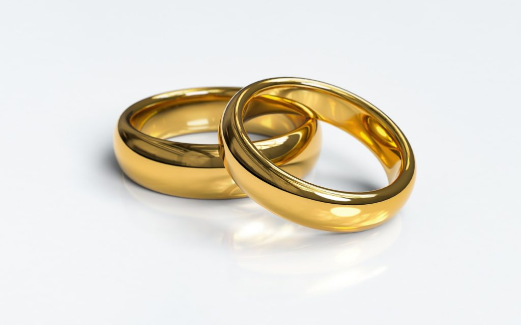 predatory marriages