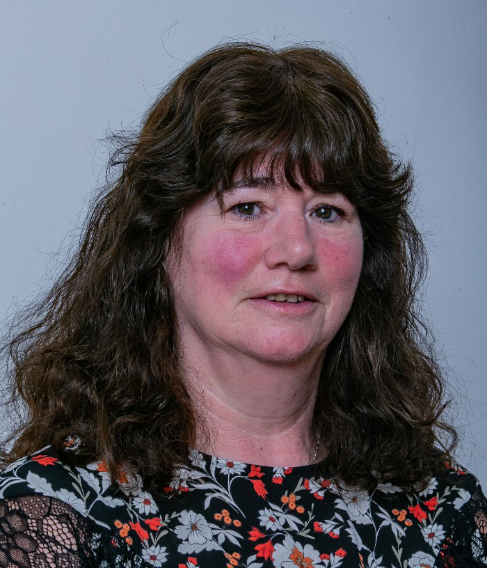 Dorothy Grafton Payroll Clerk Optimum