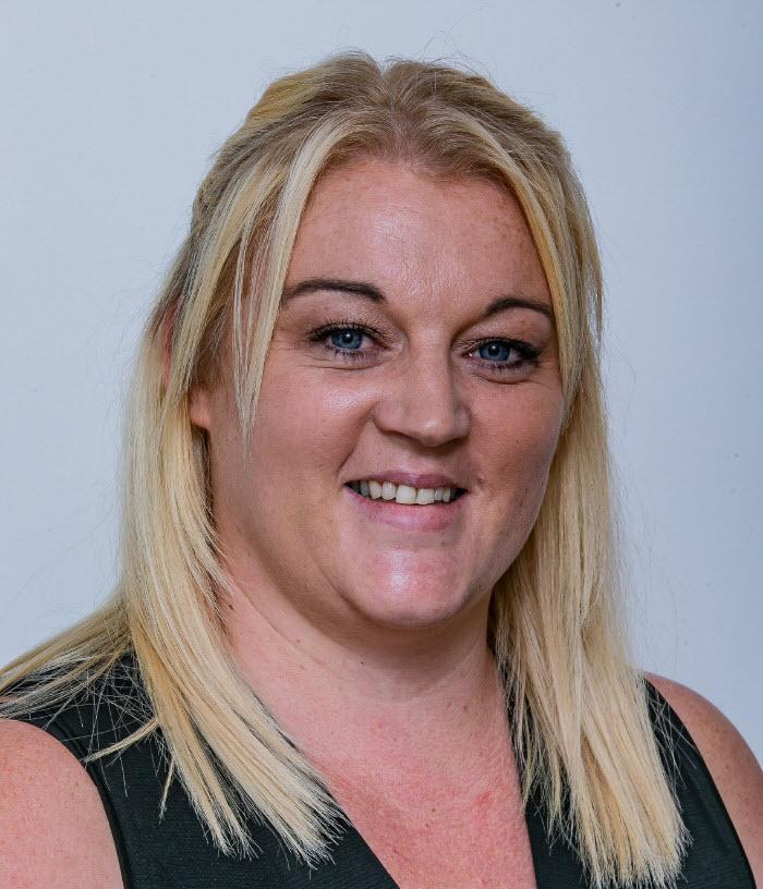 Tracey Alexander