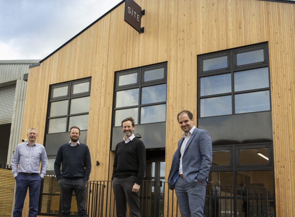 Optimum accountants and legal team open new office in Cheltenham