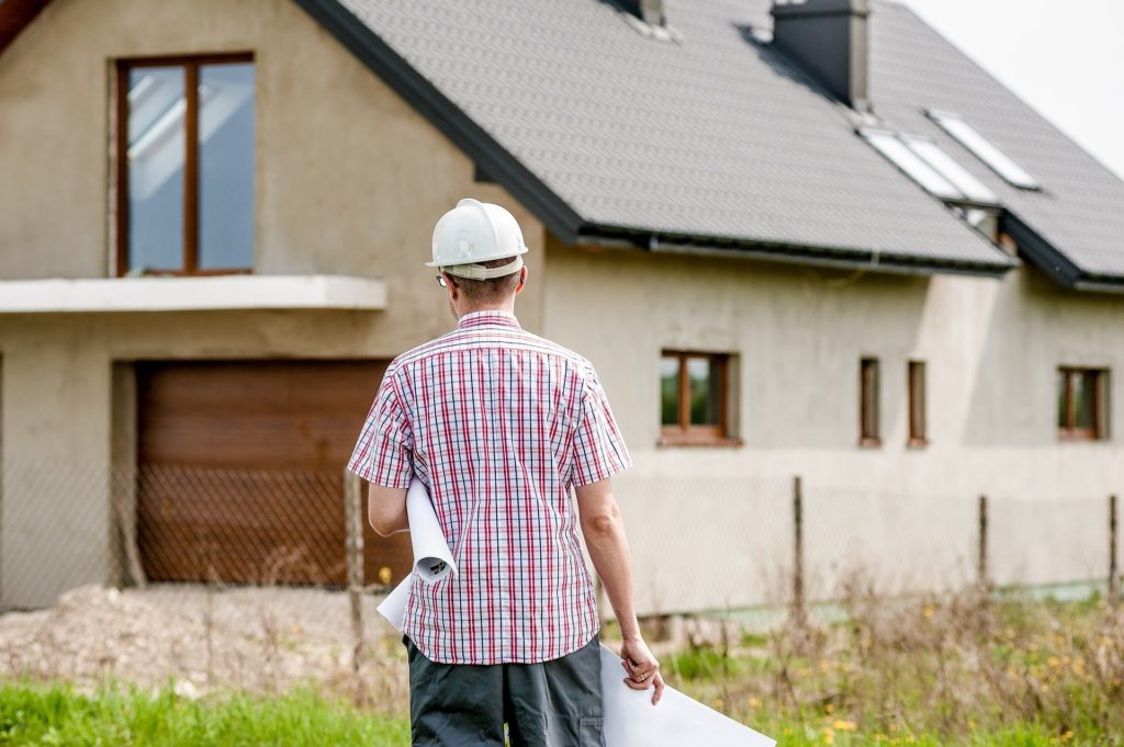 succession planning for a construction company